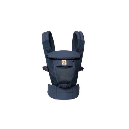 Porte-bébé Adapt Cool Air Mesh 4