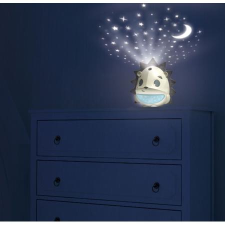 Veilleuse projecteur Sound 'n Sleep 6