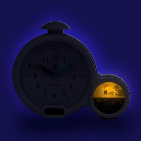 Indicateur de réveil Kid'Sleep PABOBO 9