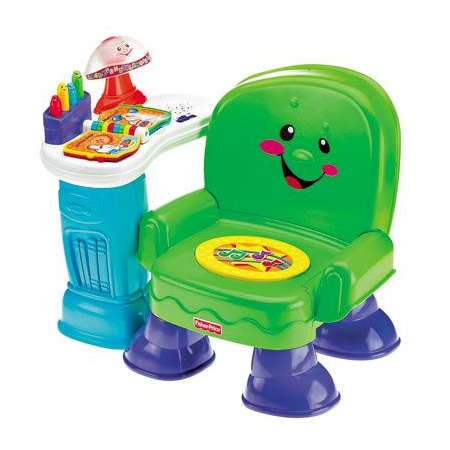 Chaise musicale  FISHER PRICE 1