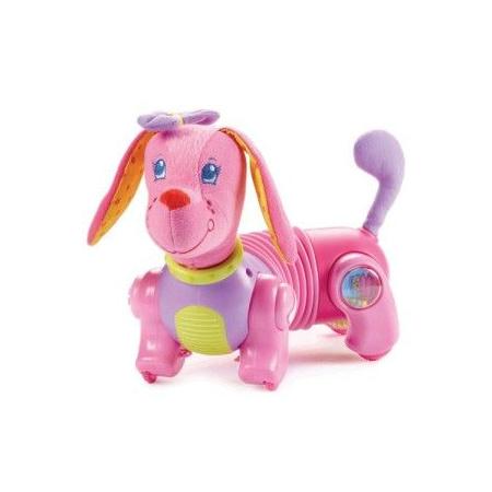 Attrape-moi chien interactif Fiona TINY LOVE 1