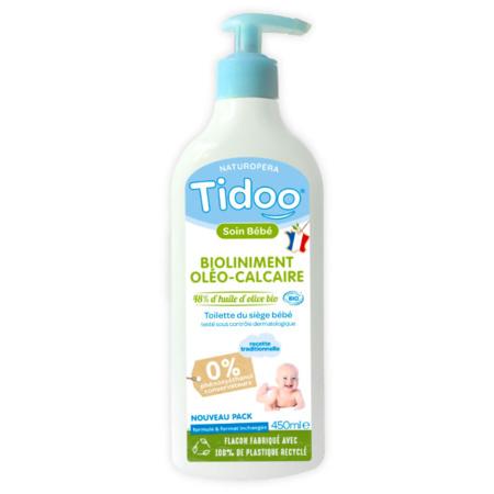Bioliniment oléo-calcaire TIDOO 1