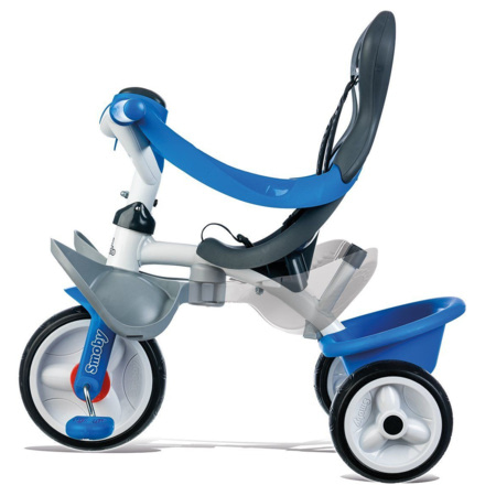 Tricycle Baby Balade 2 SMOBY 4