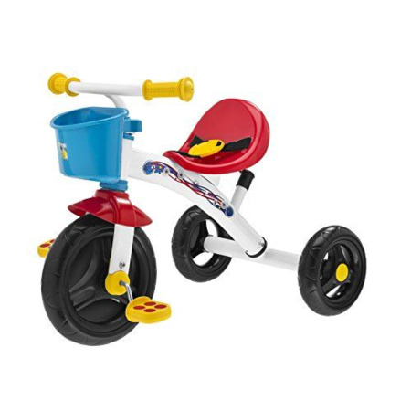 Tricycle U-Go CHICCO 1