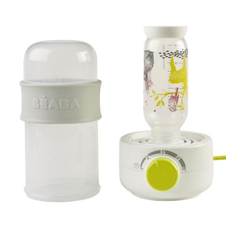 Chauffe-biberon Baby Milk Second BEABA 8