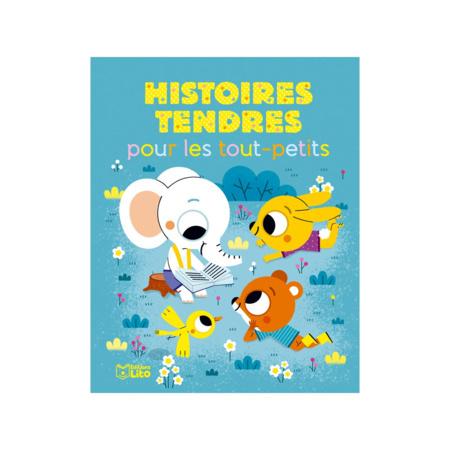 Livre Histoires tendres pour les tout-petits EDITIONS LITO 1