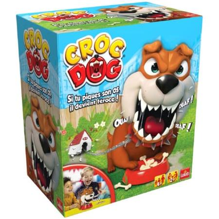 Croc Dog GOLIATH 1