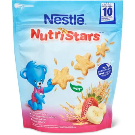 NutriStars Banane Fraise 1