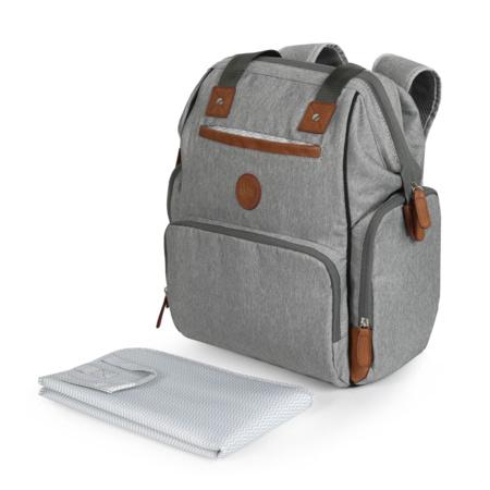 Sac à langer Backpack OUTLANDER 1