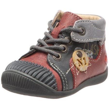 Chaussures bébé Aaron garçon GBB 1