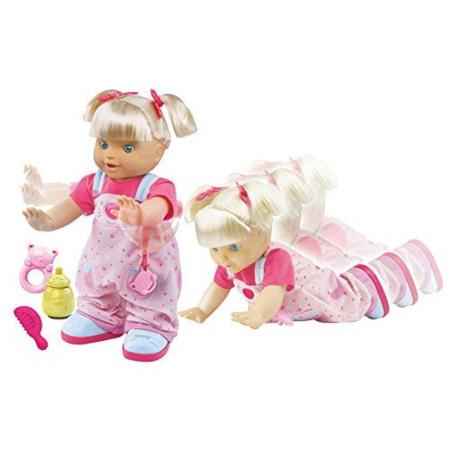 Little Love - Bébé Apprend à Marcher VTECH 1