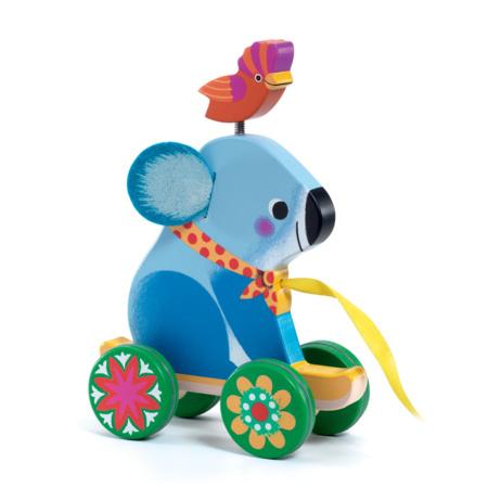 Koala à tirer - Otto DJECO 1