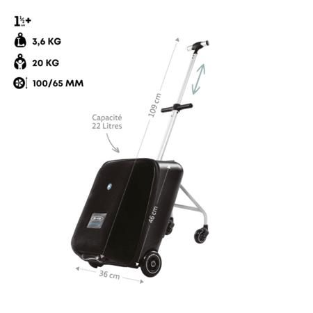 Valise Luggage Eazy MICRO 2
