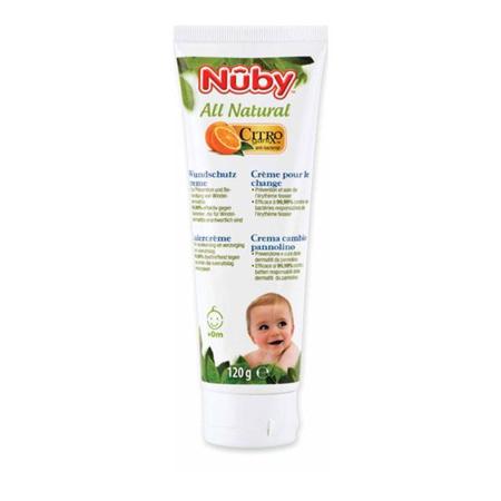 Crème pour le change NUBY 1