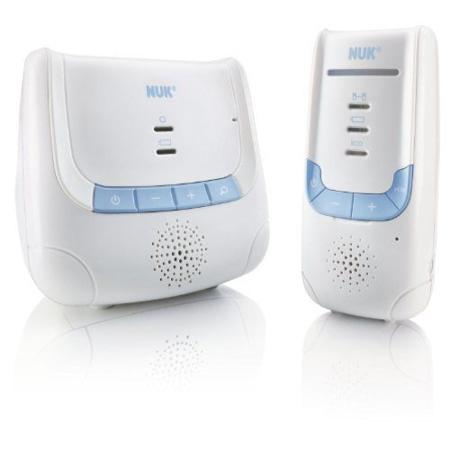 Babyphone Eco Control NUK 1