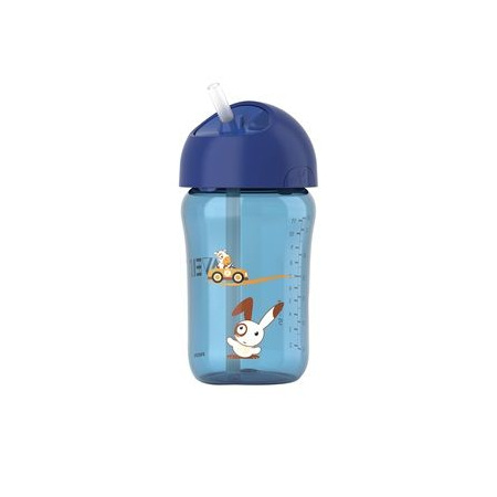 Tasse anti-fuites à paille 260 ml AVENT-PHILIPS 1