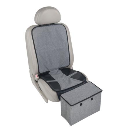 Protège siège de voiture avec rangement ALTABEBE 1