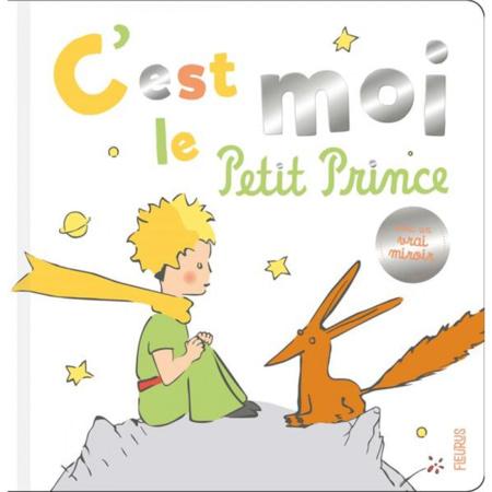Livre C'est moi, le petit prince FLEURUS 1
