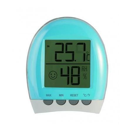 Thermomètre bébé hygromètre d'intérieur LBS MEDICAL 1