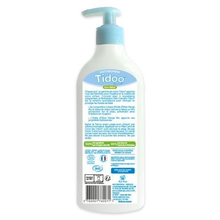 Bioliniment oléo-calcaire TIDOO 2