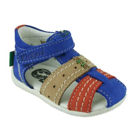 Sandales - Nu-pieds Bigbazar KICKERS 1