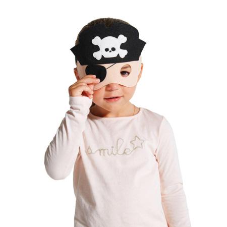 Masque de pirate 3-5 ans by Imagibul  1