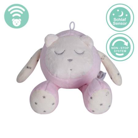 Mascotte qui dort avec capteur de sommeil MYHUMMY 3