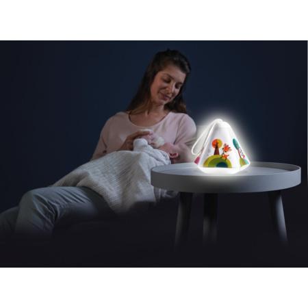 Veilleuse musicale et projecteur Tiny Dreamer TINY LOVE 2