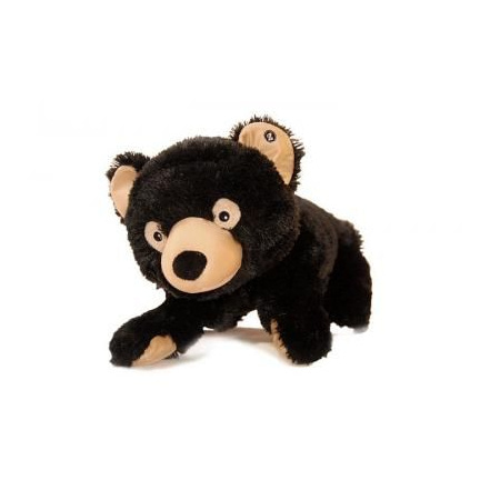 Bubba l'ours peluche Zoobies ZOOBIES 1