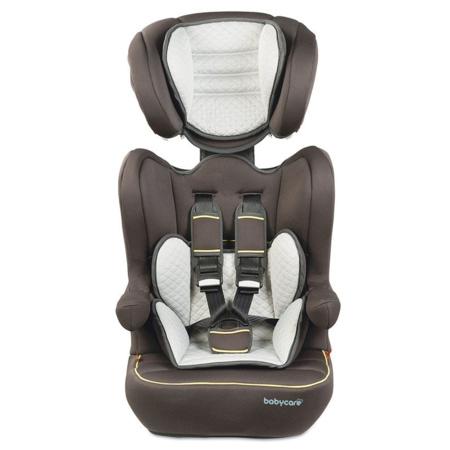 Siège auto Quilt avec Isofix Groupe 1/2/3 Babycare ORCHESTRA 5
