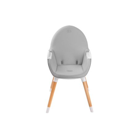 Chaise haute 2 en 1 Fini KINDERKRAFT 2