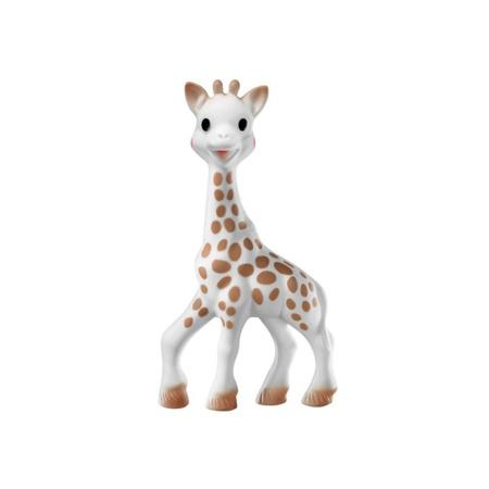 """Coffret cadeau """"Il était une fois …"""" Sophie la girafe VULLI 3"""