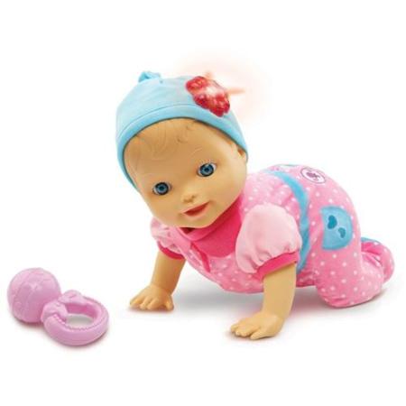 Little Love - Creep avec moi bébé VTECH 1
