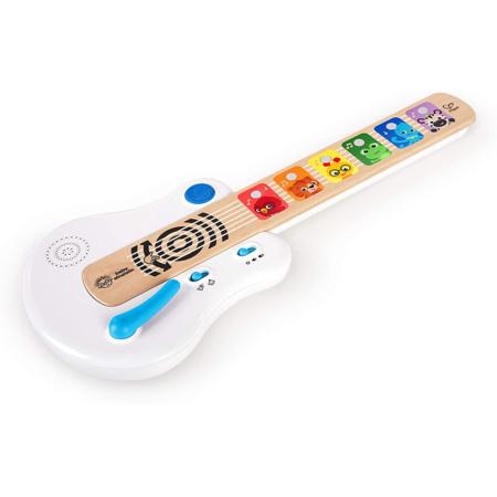 Guitare électrique en bois magic touch Baby Einstein HAPE 2