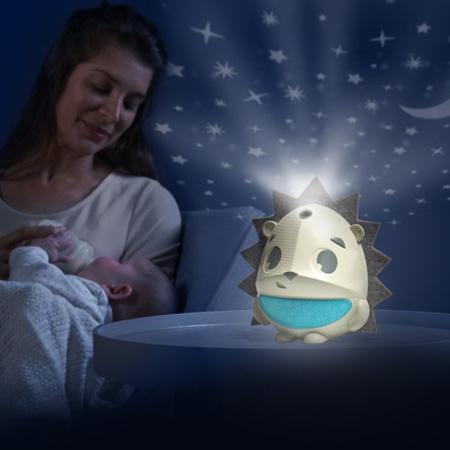 Veilleuse projecteur Sound 'n Sleep 7