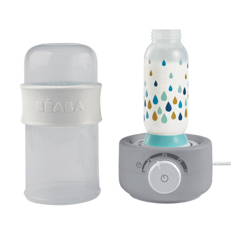 Chauffe-biberon Baby Milk Second BEABA 3