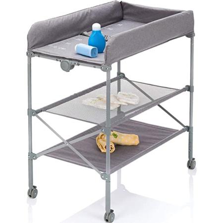 Table à langer mobile STIMO 1