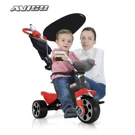 Tricycle Body trike AVIGO 1