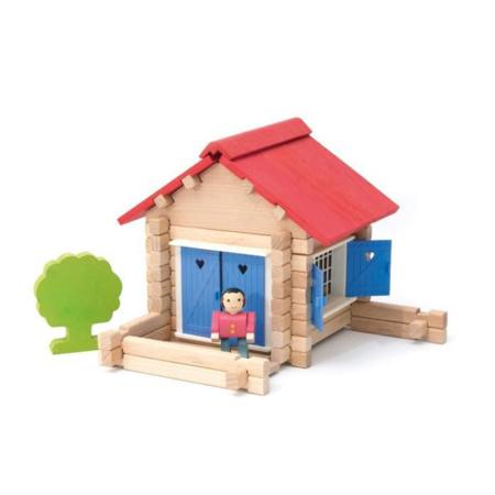 La Maison en bois  FISHER PRICE 1