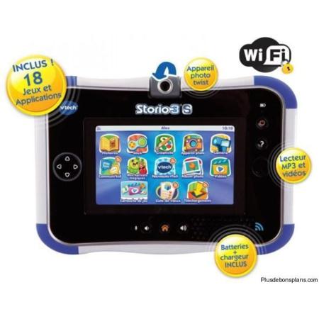 Tablette Storio 3S VTECH 1