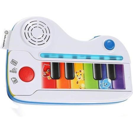 Jouet musical Flip and Riff Keytar Baby Einstein HAPE 1
