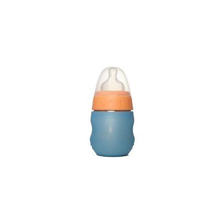 Biberon inox 150 ml KIDBASIX 1