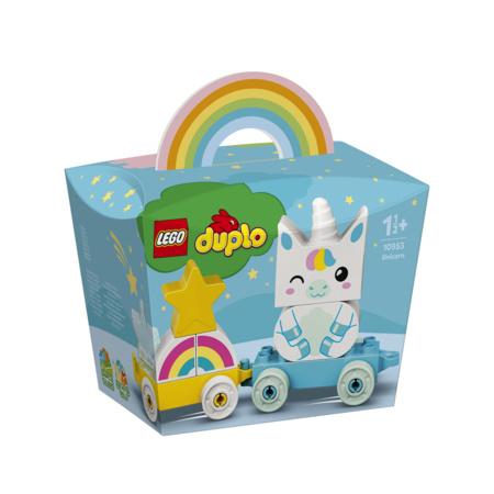 Duplo - Mes 1ers pas - La licorne LEGO 1