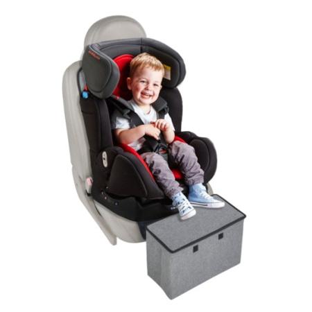 Protège siège de voiture avec rangement ALTABEBE 2