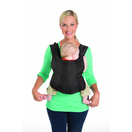 Porte-bébé Zip Travel 2