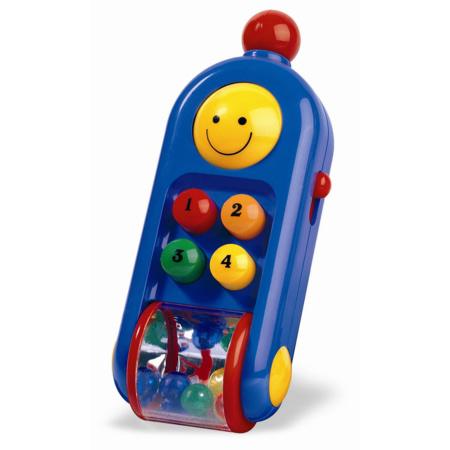 MON PREMIER TELEPHONE TOLO 1