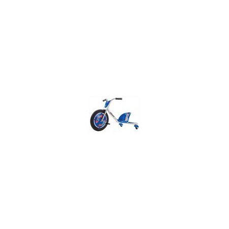 Rip Rider 360 Castor Trike 1