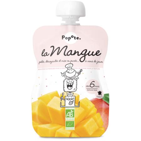 La Mangue POPOTE 1
