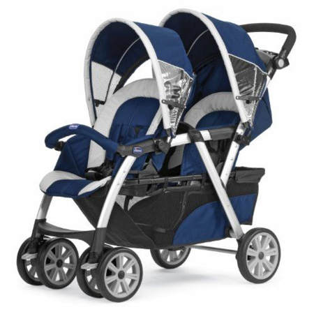 Poussette double Together CHICCO 1