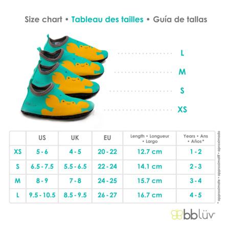 Shoöz - Chaussures d'eau de protection BBLÜV 3